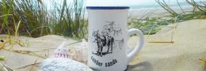 Cinque Ports Pottery Mug