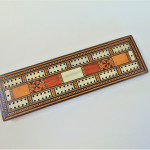 vintage, wood turning, inlaid mosaic, tunbridge ware, mauchline ware, believetobebeautiful