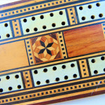 inlaid mosaic, tunbridge ware, mauchline ware, marquetry, wood turning