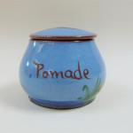 Torquay Pottery Pomade Pot