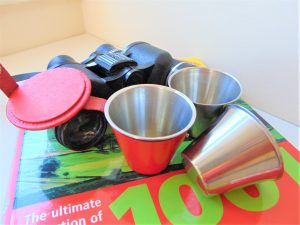stirrup cup, glamping, camping, walking, the great outdoors,