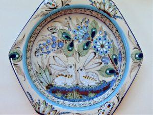 Mexico, Tonala Pottery, Ken Edwards Tonala, Ken Edwards, Stoneware,
