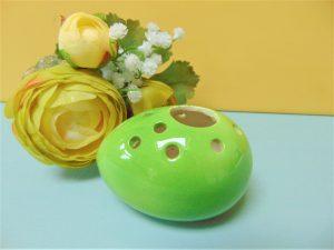 goebel hummel, spring issue, spring egg, easter egg, ceramics, collectable pottery,