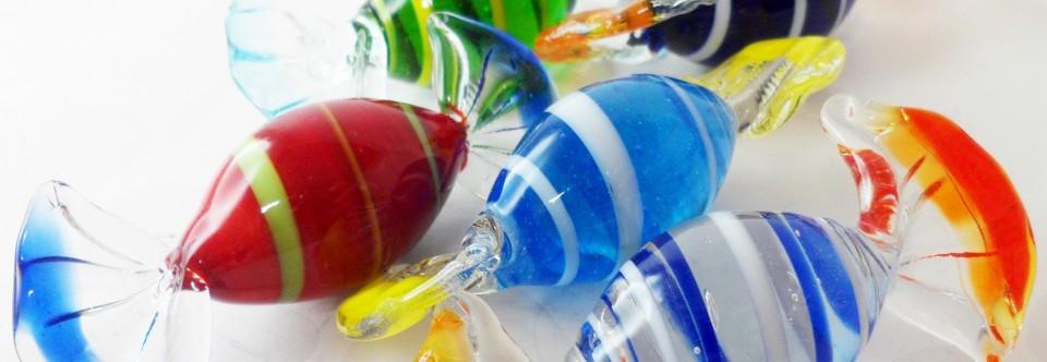 Murano Glass Sweeties!