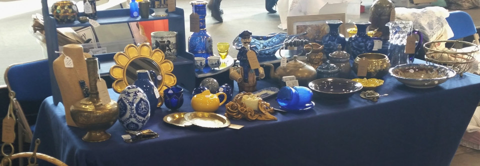 Let's Do Vintage in Spring Fair – success report!