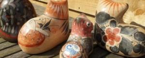 Barro Brunido Pottery