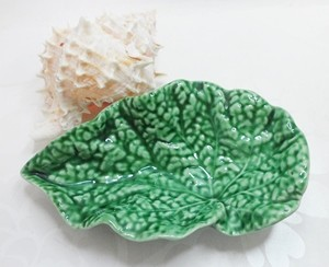 Bordallo Pinheiro Cabbage Leaf Bowl