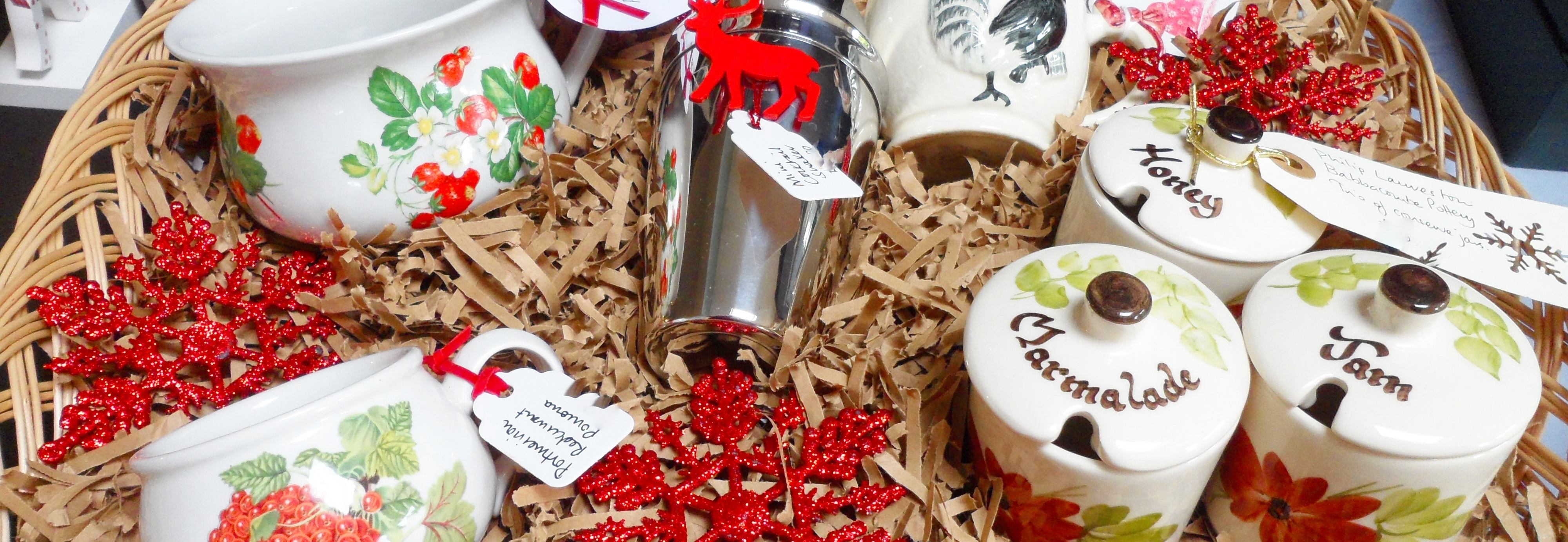 Let's Do Vintage at Christmas Fair Sandwich 7 November 2015