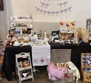 Let's Do Vintage at Christmas Fair Success Report!